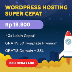 Domain Wordpress murah IDwebhost | Hosting Wordpress murah IDwebhost